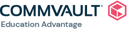Commvault Education Advantage